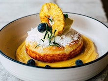 Stick A Fork Into 12 Of The Best Pancakes In Brisbane Right Now