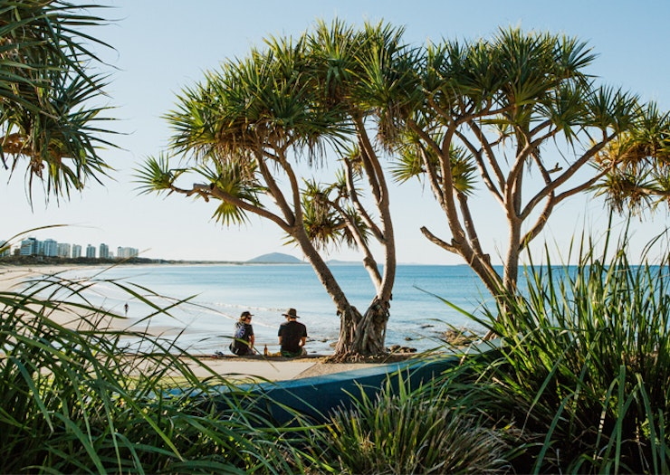Throw Down A Rug At 12 Of The Sunshine Coast's Best Picnic Spots