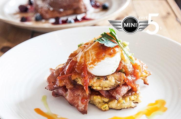 sydney's best breakfast