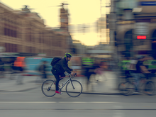 Saddle Up, Melbourne Is Getting 40kms Of Bike Lanes Throughout The CBD