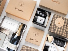 Brighten Up Your Fellow Isolation Buddy's Day With These WFH Gift Boxes