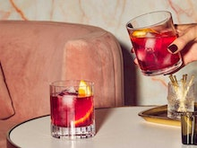 Drink In Some Winter Goodness With The Release Of Four Pillar's 2020 Bloody Shiraz Gin