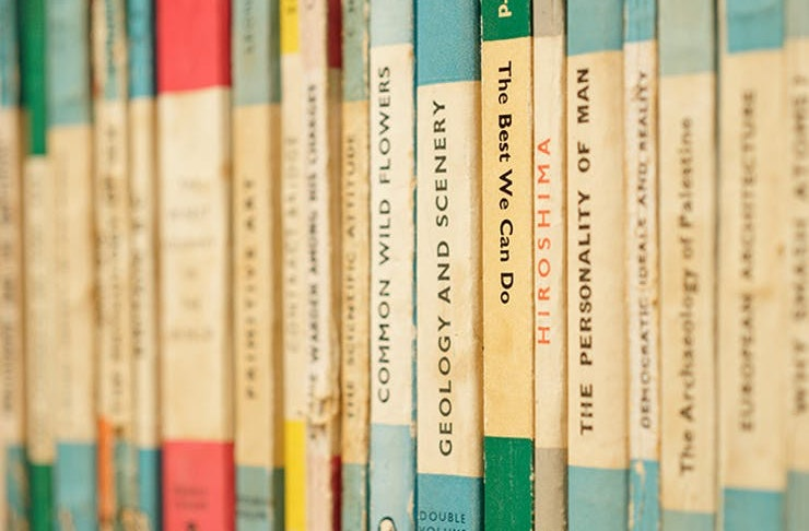 12 Classic Novels You Should Have Read By 25
