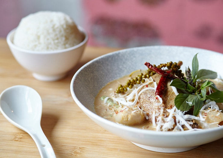 best thai curries melbourne