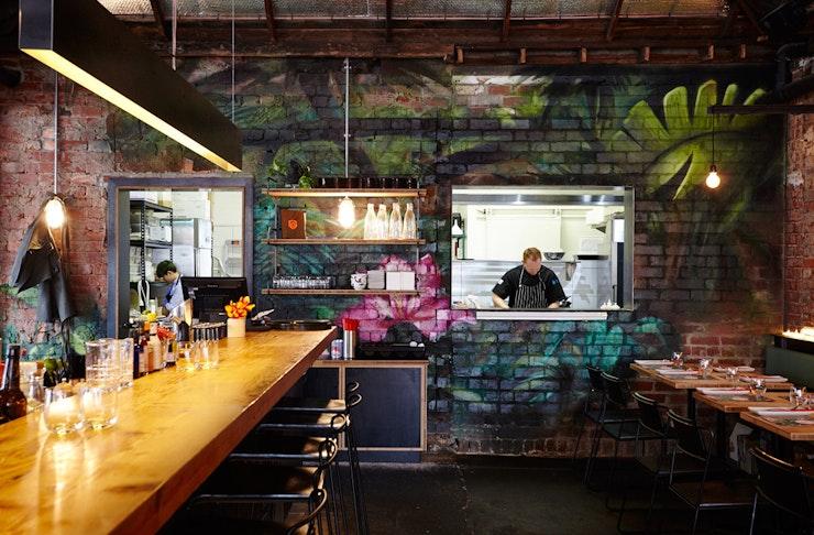 Botherambo restaurant Melbourne