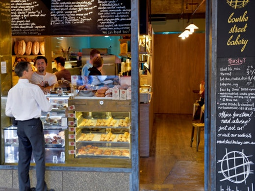 bourke street bakery north sydney
