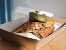 Wrap Your Cold Hands Around 9 Of The Cheesiest Toasties In Brisbane Right Now