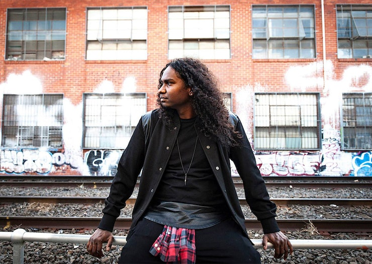 Dive Into Indigenous Rap And Dystopian Fiction At This Year's Brisbane Writers Festival