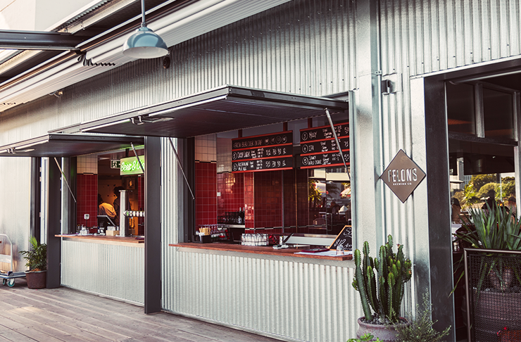 Brisbane Craft Breweries
