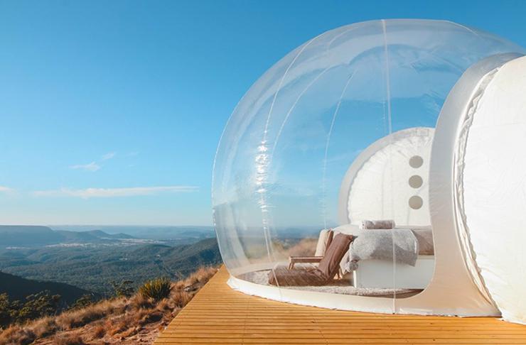 bubble-tent-australia