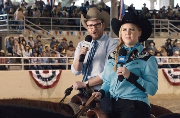 best superbowl commercials