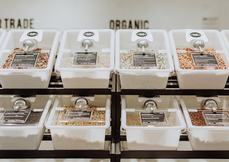 Fill Your Pantry At 7 Of The Sunshine Coast's Best Bulk Food Stores