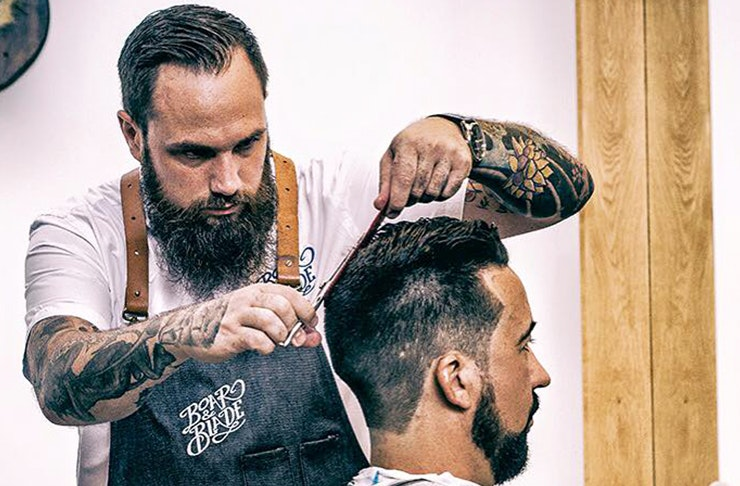 Take Part In Breaking This Huge World Record (And Get A Free Haircut!)