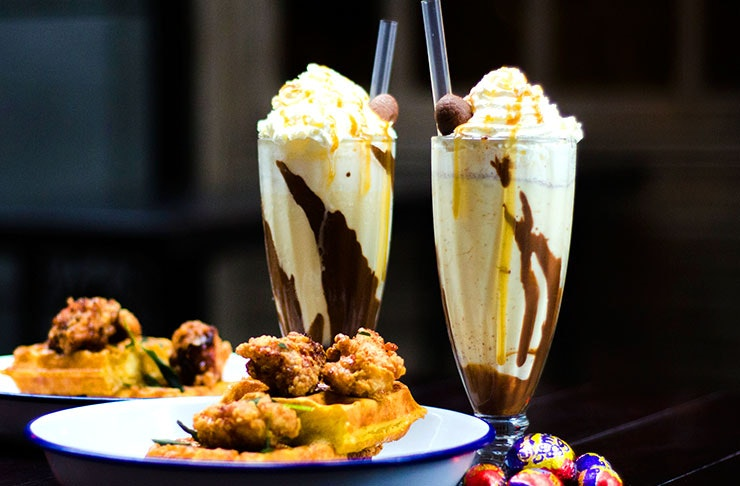 Where To Find Crazy Delicious Treats This Easter