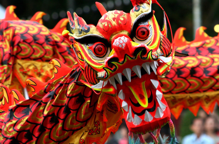 things to do for the Chinese new Year 2017 Auckland