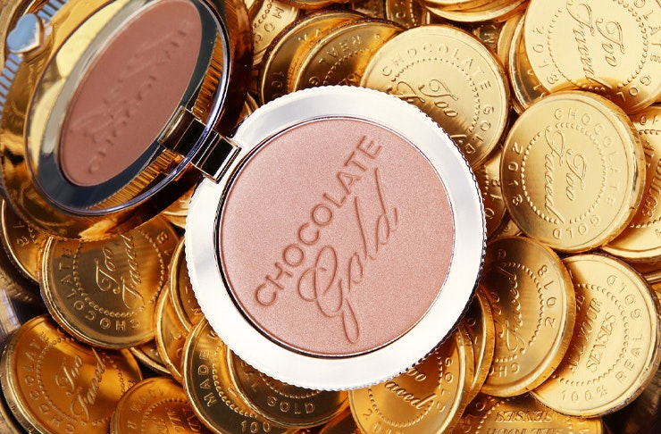 two-faced-chocolate-gold