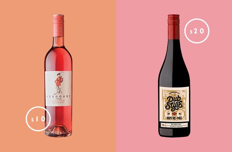best value wines