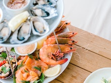 Grab Your Bathers And Indulge At Next Week's Jetski And Seafood Festival