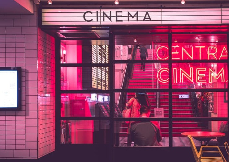 Get Ready To Smash Popcorn And Choc Tops, This Gold Coast Cinema Is Finally Re-Opening