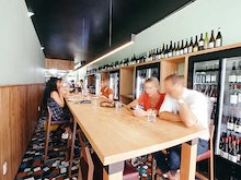 Calling All Wine Lovers, Natural Wine Bar Clay Has Nestled In On K' Road