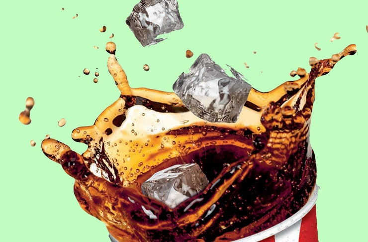 Coca Cola Has Released A New Flavour And We Like It