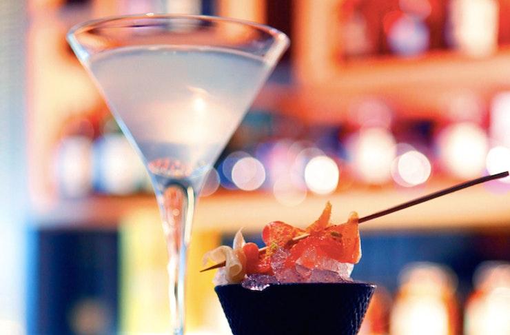 best cocktails auckland, 50 great cocktails