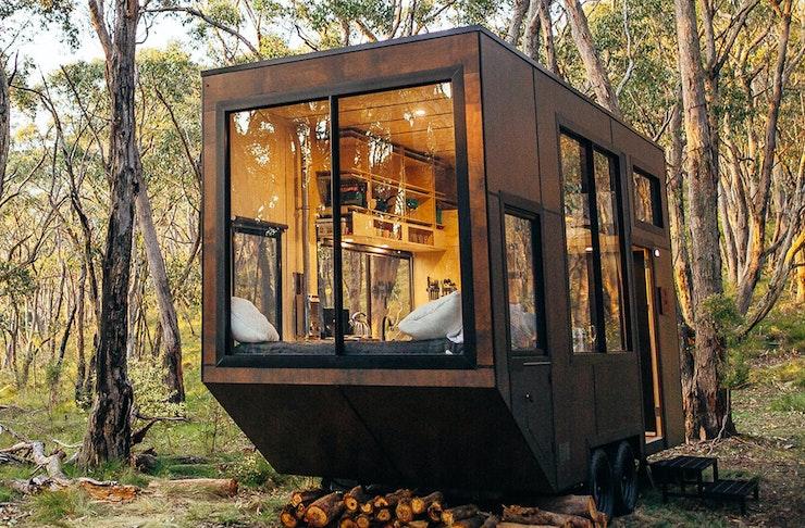 cooloola great walk cabins