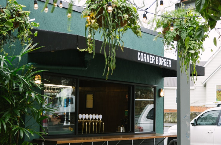 Auckland's Newest Burger Joint Will Blow Your Mind