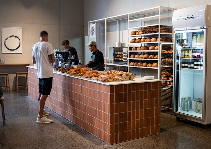 Daily Bread, Newmarket