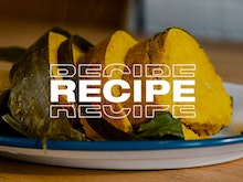 Skip Your Usual Sides And Make This Damper Recipe At Home