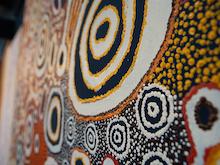 Take A Look Into The Darwin Aboriginal Art Fair's Mammoth Digital Program For 2020