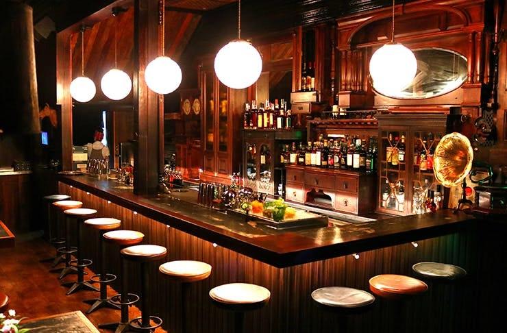 best cocktail bars auckland