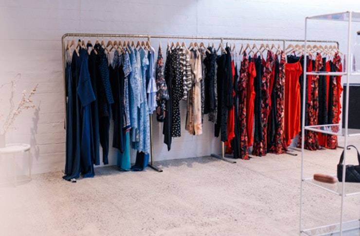 Designer Wardrobe Has Opened It's First Store!