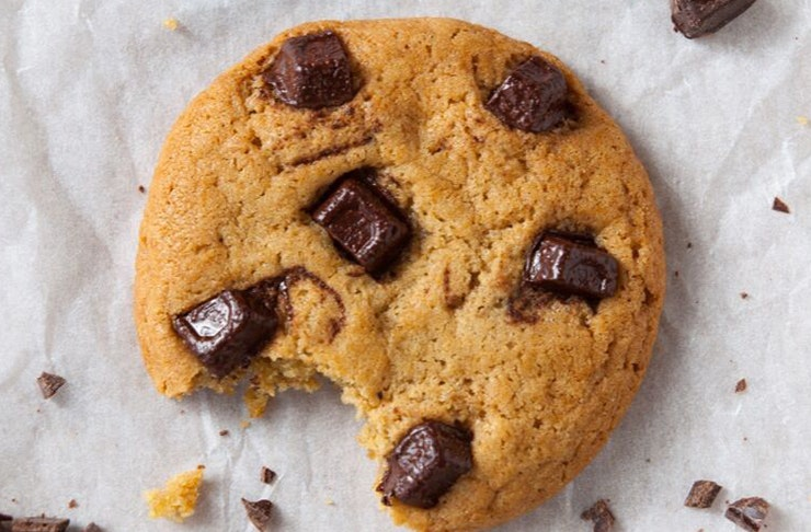 This Auckland Cookie Bar Is Making Dog Cookies