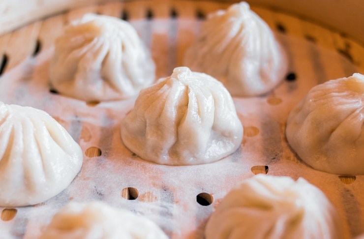 Dumplings, What's on in Auckland this September