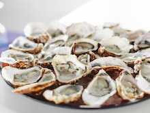 Dial Up Your Winter Weekends With Sydney's New Next-Day Oyster Delivery
