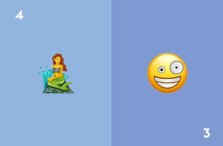 Emoji new 2017