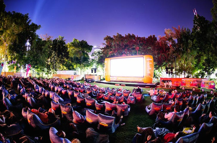 Every Outdoor Cinema You Need To Visit This Summer