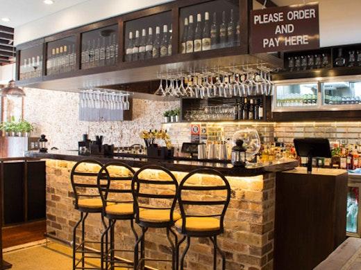 fat angel bar in Sydney