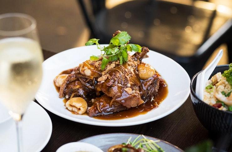 best chinese food sydney