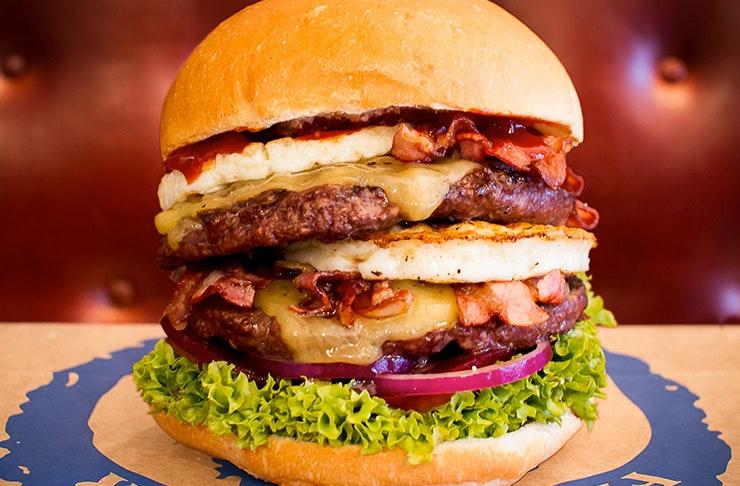 ferburger queenstown