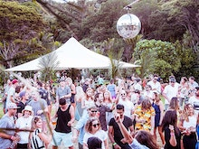 Pop-Up Party, Flamingo Pier Is Coming Back To Waiheke!