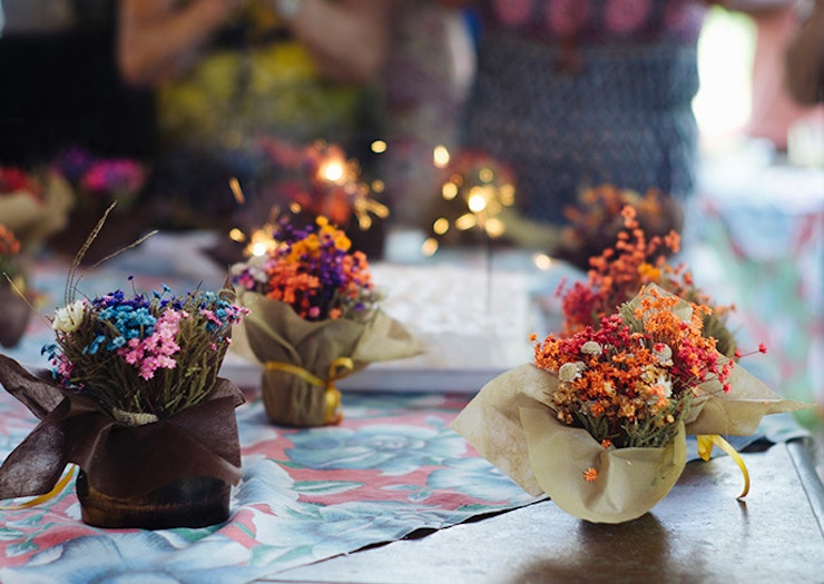 Spoil Someone Rotten With Melbourne's Best Flower Delivery Services