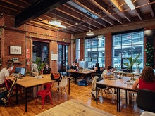 14 Melbourne Co-Working Spaces That'll Make You Thirsty For Freelance