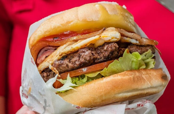 Psst! We Know Where To Get Free Burgers This Wednesday!