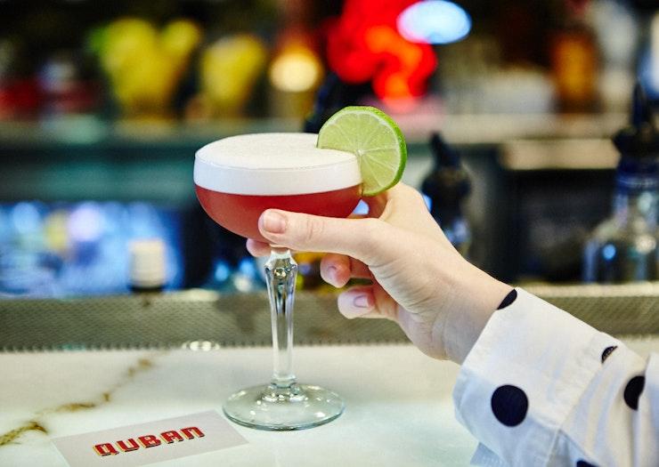 cocktail bar geelong