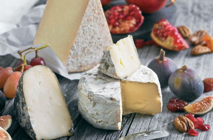 Gin Cheese Is A Thing And We Can't Even
