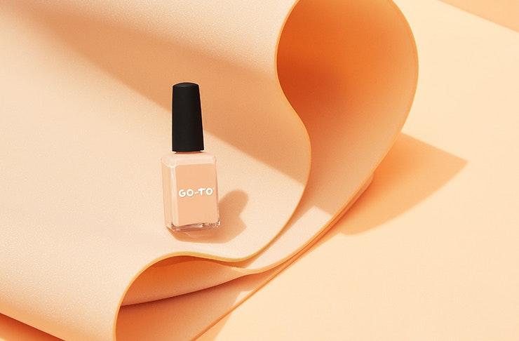 Zoë Foster Blake & Kester Black Just Created Your Dream Nude Nail Polish