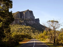 Take Your Pick From Waterfalls And Wine On This Roadtrip Through The Grampians