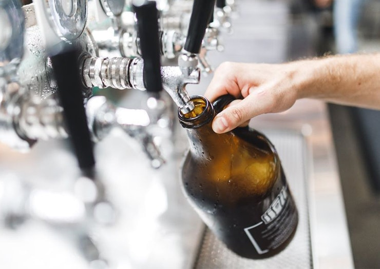 Say Cheers, These Are The Brisbane Breweries Where You Can Get A Growler Filled